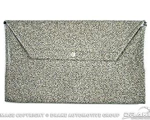 64-73 Convertible Top Boot Bag (Speckled)