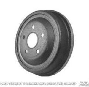 64-66 Front Brake Drum (6 Cyl)