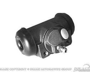 64 Early Rear Wheel Cylinder (170,200)