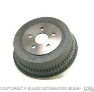 """64-67 10"""" Front Brake Drum (Imported)"""