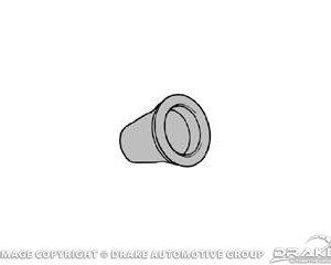 65-66 Power Brake Booster Seal