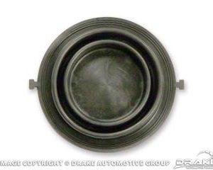 64-66 M/c cap rubber diaphragm