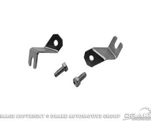 64-65 Parking Brake Cable Bracket