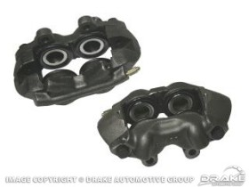65-66 Disc Brake Calipers