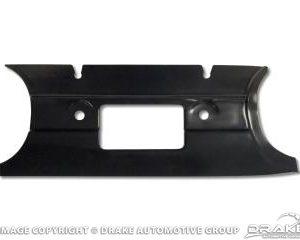 65-66 Dash Panel Repair Plate