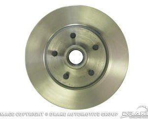 68-9 Disc Brake Rotor (Imported)