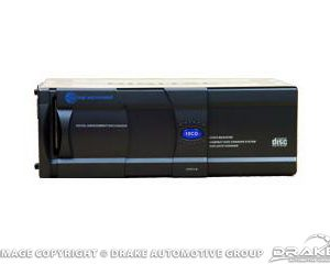 10 Disc CD Changer