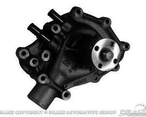 64-67 Water Pump (260, 289 Cast Aluminum)
