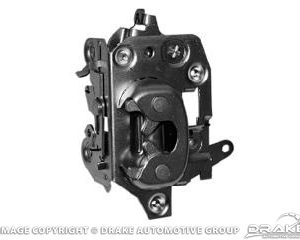 67-68 Door Latch Assembly (LH)
