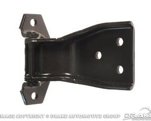 69-70 Upper Door Hinge (RH)