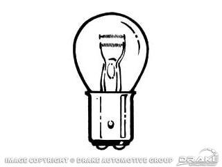 64-66 Exterior bulb