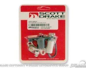 64-73 Distributor Tune Up Kit (260, 289, 302, 351, 390)