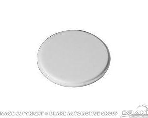 65-70 Fastback Quarter Panel Dome Lamp Lens