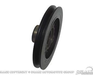 65-67 Harmonic Balancer (200 6 Cylinder)