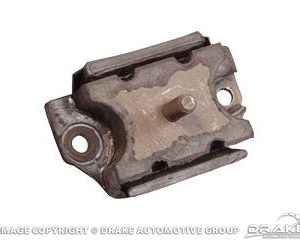 67-69 Motor Mounts (200 Left or Right Except Convertible)