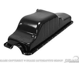 64-70 Painted Oil Pans (170 - 200)