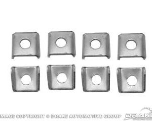 64-66 Tail Light Housing Spacers