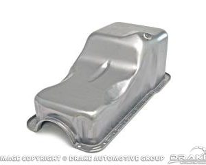 64-70 289-302 Raw Oil Pan