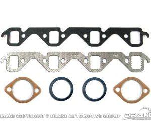 64-73 Exhaust Manifold Gasket Kit (260,289,302)