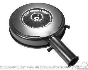 65-6 Air Cleaner (6 Cylinder Closed Emission CA cars)