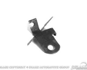 64-65 Bell Crank Return Bracket