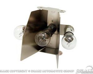65-66 Sequential Tail Light Kit
