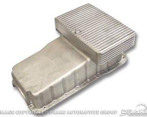 "351w Aluminum ""t"" oil pan"