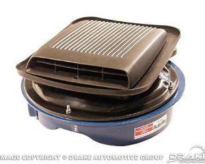 Short Shaker Air Cleaner Assembly