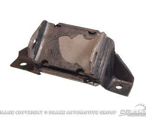 66-72 Motor Mounts (289, 302, 351W Left or Right 69-70 351C Left or Right)