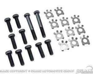64-65 Exhaust Manifold Bolts (170,200)