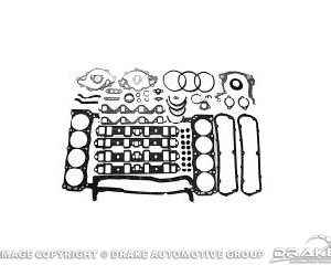 64-70 Engine Gasket-Full Kit (170, 200)