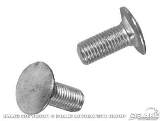 64-66 Shock Tower bolts