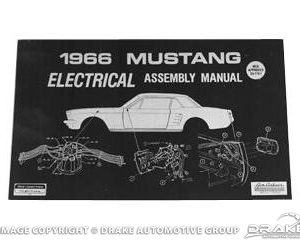 1966 Electrical Assembly Manual
