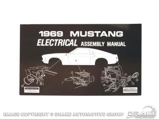1969 Electrical Assembly Manual