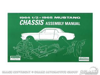 64-5 Chassis Assembly Manual