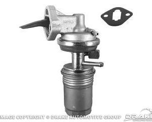 64-68 Fuel Pump (170-200) Also 240 cu. in.