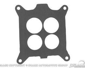 64-73 Carb Spacer Gasket (6 Cylinder)