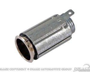 64-70 Lighter Socket & Retainter
