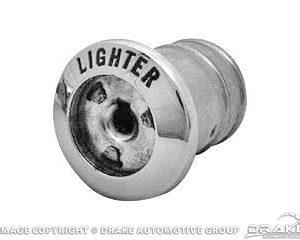 64-66 Cigarette Lighter Bezel & Element