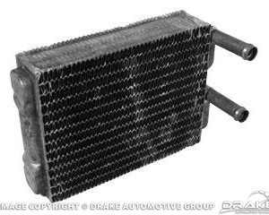 64-68 Heater Core (without A/C)