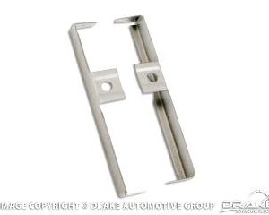 65 Fog Lamp Bar Brackets