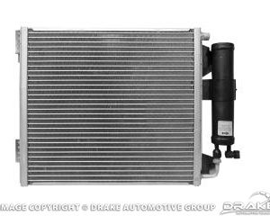 64-6 High Performance A/C Condensor/Drier Kit
