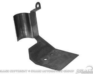 65-69 Choke Thermostat Shield