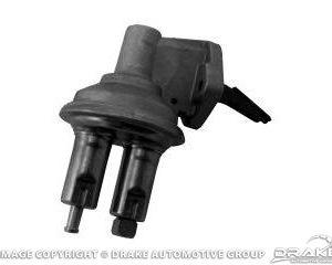 1967 390 Fuel Pump