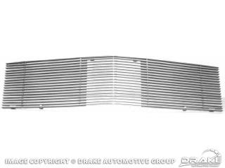 67-68 Billet Aluminum Grill