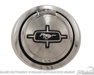 1968 Deluxe Pop-open Fuel Cap