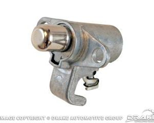 69-70 Glove Box Latch (All)