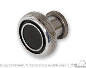 70 Cigar lighter knob
