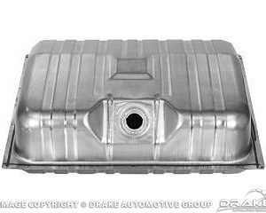 70 70 Fuel tank/stainless steel