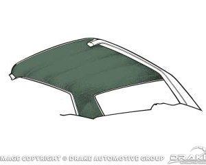 65-70 Coupe Headliner (Medium Ivy Gold)